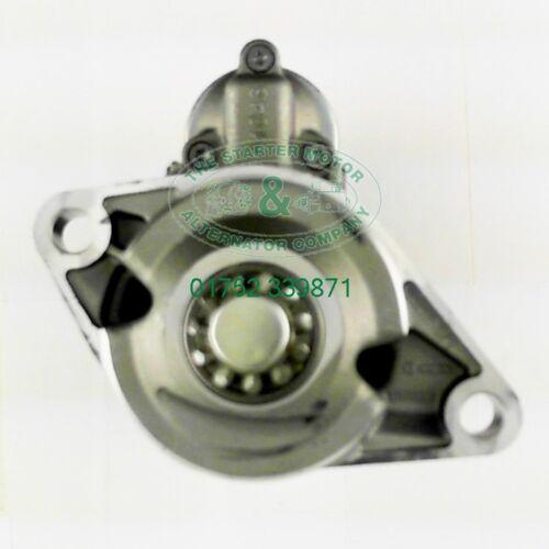 Skoda Octavia 2.0 Tsi Auto Motor de arranque de equipos originales s2547