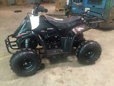 110cc 4 wheeler for kids many colors remote shutdown throttle restict parts