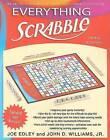 Everything Scrabble: Crossword Game by Professor John Williams, Joe Edley (Paperback / softback, 2009)