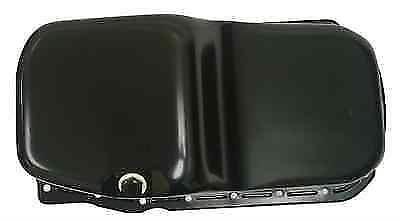 262 CID Marine Cast Steel Oil Pan 1987-1995 MERC #14244 14244T 4.3L