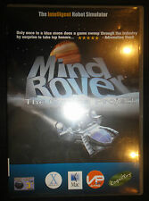 Mind Rover The Europa Project (For Mac CD-ROM - 2003)