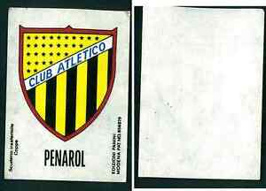Calciatori-Panini-1968-69-Scudetto-Coppe-034-Penarol-034-Nuovo-con-Velina