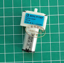 Dc 3v Micro Air Pump Pressure Oxygen Air Pump For Sphygmomanometer Aquarium Diy