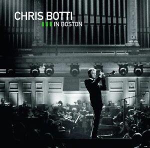 Chris-Botti-Chris-Botti-Live-IN-Nuovo-CD-Digi-Confezione