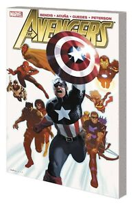 AVENGERS BY BRIAN MICHAEL BENDIS TP VOL 03 COL #18-24, 24.1 MARVEL COMIC TPB NEW