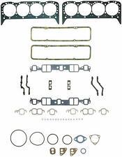 CHEVROLET CHEVY SBC 350 5.7 CYLINDER HEAD UPPER GASKET SET