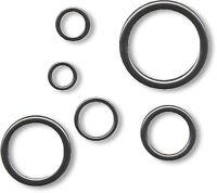 Sic Ringeinlage Zweisteg oder Einsteg Binderinge Ringe ersetzen ohne zu binden