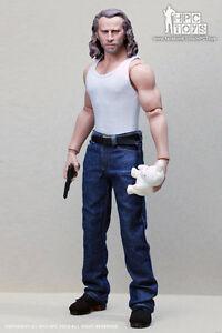 1/6 HPC Toys #002 Jail Hero Con Air Cameron Poe Nicolas Cage Action Figure