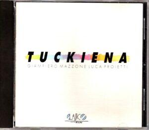 Giampiero-Mazzone-Luca-Proietti-Tuckiena-CDA-1990-Folk-Italy