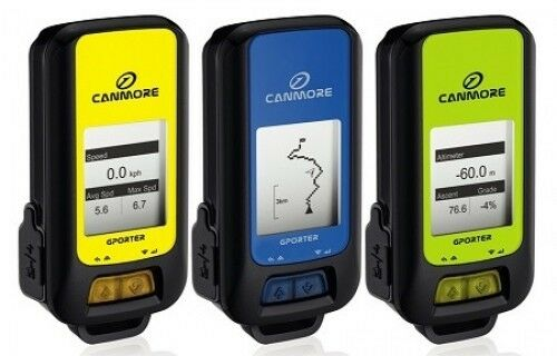 GPS Multifonction Appareil GPORTER gp-102+ Position Finder Tracker Datenlogger