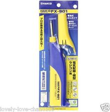 battery-powered soldering iron FX901-01 HAKKO *White light
