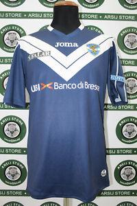 Maglia-calcio-BRESCIA-MATCH-WORN-shirt-trikot-maillot-jersey-camiseta