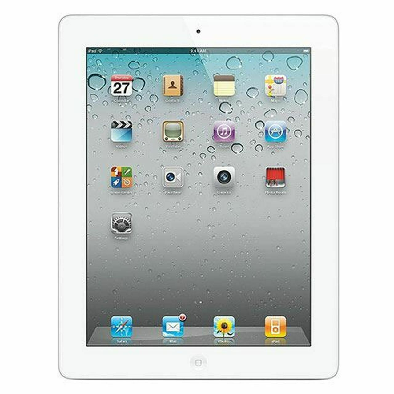 iPad: Apple iPad 4 16GB WiFi Bianco White Grado A+ Come Nuovo Rigenerato