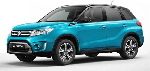 New OEM Splash Guards Mud Guards Mud Flaps FOR 2015-2018 Suzuki Vitara Escudo SU