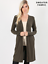 NEW-Plus-Size-Open-Front-Long-Duster-Cardigan-Sweater-w-Side-Pockets-XL-1X-2X-3X thumbnail 12
