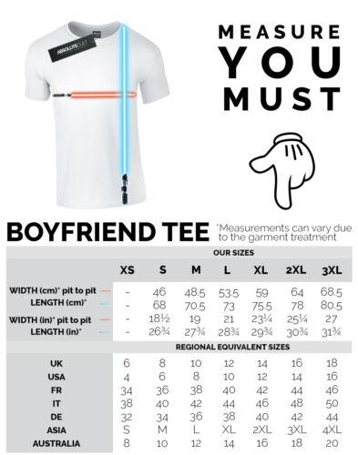 Friends Women/'s We Were On A Break Text Boyfriend Fit T-Shirt