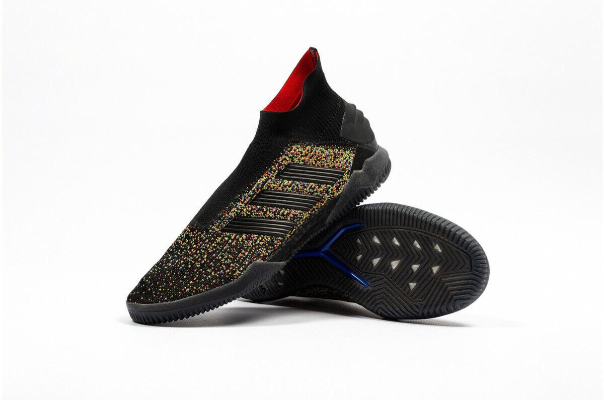 Adidas Prossoator 19 TR scarpe F37009 Soccer Football Indoor Futsal stivali Trainers