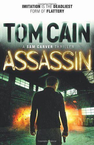 Assassin,Tom Cain