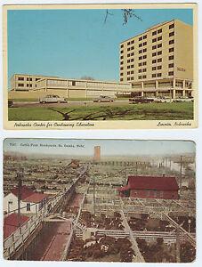 Nebraska-Center-for-Education-Chevy-Cars-to-L-A-1962-Omaha-Cattle-Stockyards