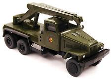 H0 Lkw G 5 Kranwagen Autodrehkran Mobilkran NVA DDR Armee Decals natogr.14101581