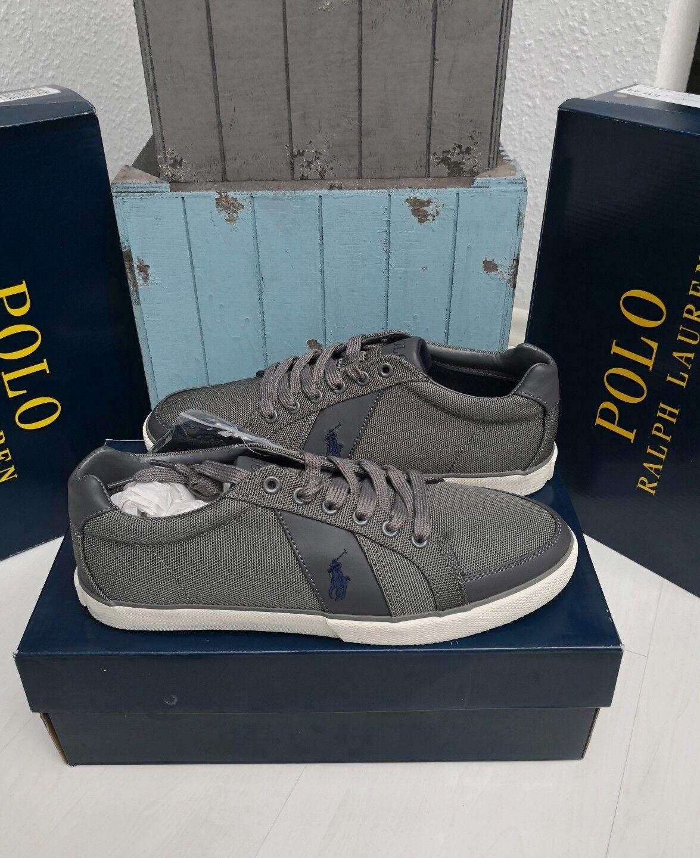 Polo Ralph Lauren Herrenschuhe Sneaker Turnschuhe NEU Gr. 42