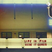 Life In Film - Here It Comes [new Vinyl] Uk - Import on Sale