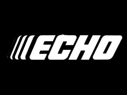 Echo Tools Vinyl Decal Sticker 75143