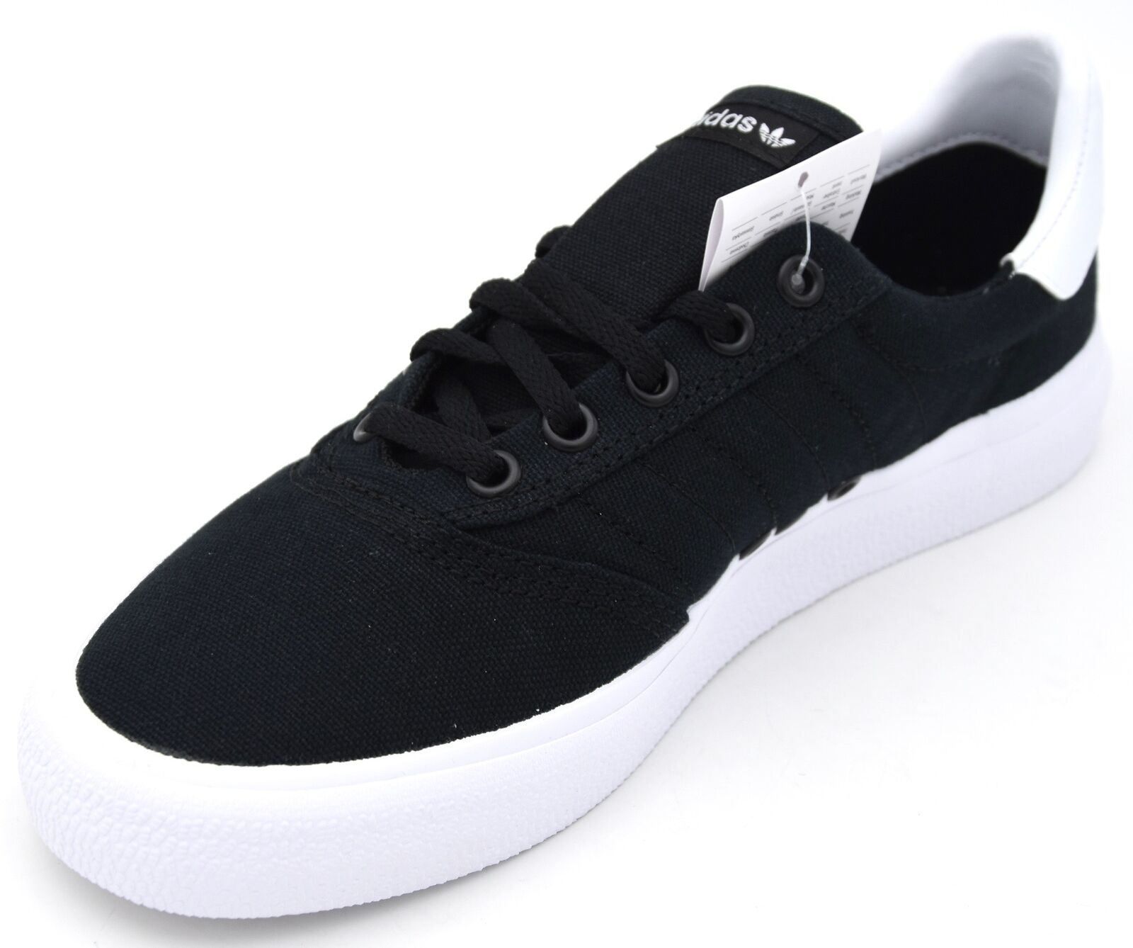 ADIDAS MAN WOMAN UNISEX SNEAKER SHOES CASUAL FREE TIME CANVAS CODE B22706 3MC