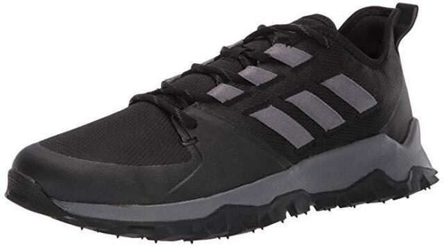 adidas Men's Kanadia Trail F36056, Running Shoes 10, 11, 13 US Size