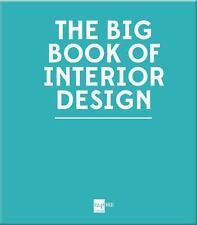 The Big Book of Interior Design, , Savino, Chiara, Coppa, Alessandra, Capitanucc