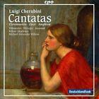 Luigi Cherubini: Cantatas (CD, Nov-2013, CPO)