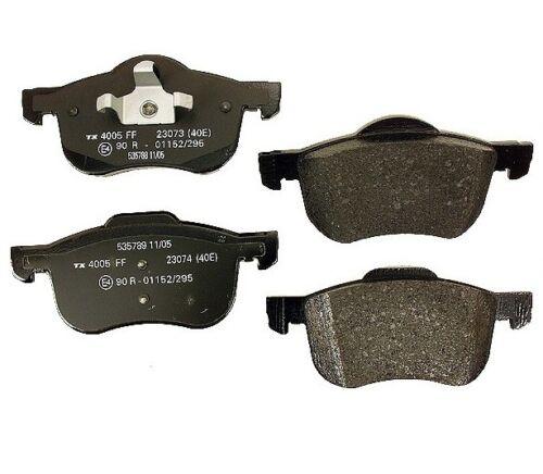 For Volvo S60 S80 V70 XC70 Front Brake Pad Set TEXTAR 8634921