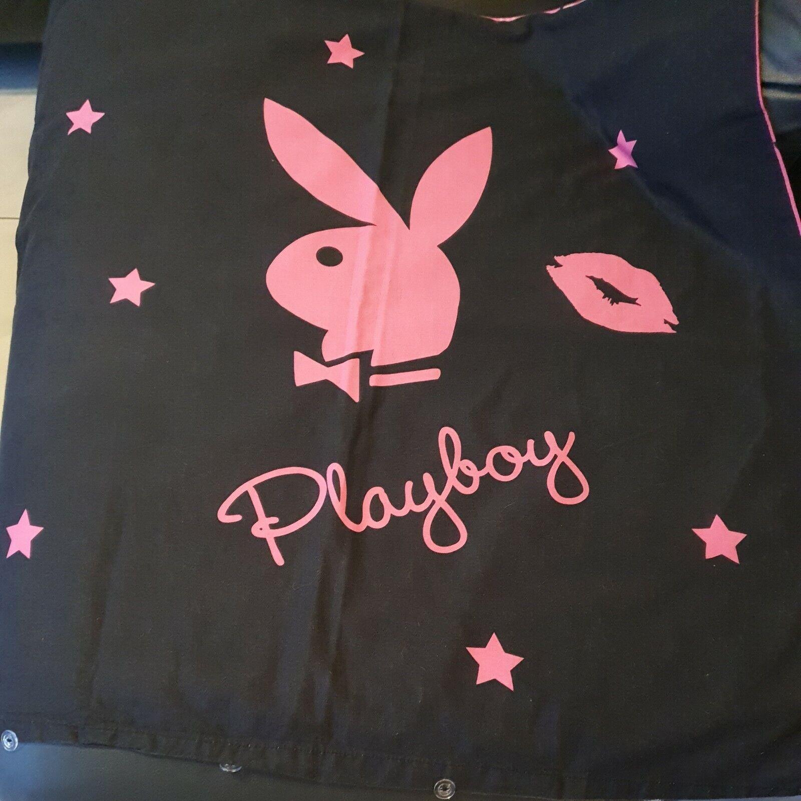 Kissenbezug 80x80cm Playboy