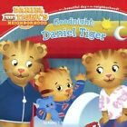 Goodnight, Daniel Tiger by Angela C Santomero (Hardback, 2014)