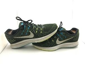 new product b6327 146e0 Image is loading Nike-Air-Zoom-Structure-Running-Shoes-806580-010-