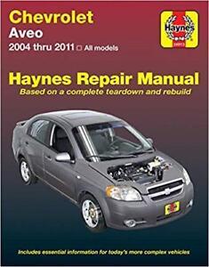 Haynes Workshop Manual Car Air Conditioning Climate Control Service Repair Test