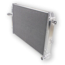 2 ROW Performance Radiator fit for 2010-2012 Hyundai Genesis Coupe 2.0T MT New