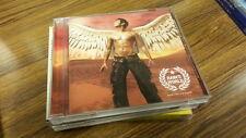RAIN The 4TH Album Rain's World CD JAPAN Gackt Arashi s3775