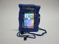 Pro Wp1 Waterproof Phone Case For Net10 Zte Quartz Paragon Zephyr Smartphone