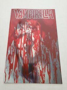 Vampirella 1 Artgerm Acetate Cover