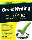 Grant Writing For Dummies by Beverly A. Browning (Paperback, 2014)