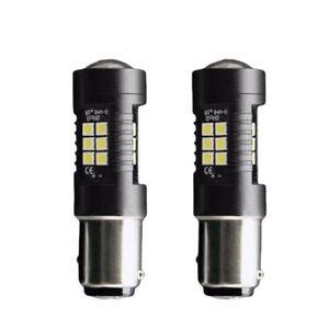 1157-BAY15D-P21W-21SMD-LED-Car-Tail-Backup-Reverse-Light-Bulbs-1200Lm-White