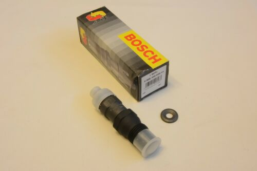 Fuel injector BOSCH # 0986430025 # A002017262180 fits MB