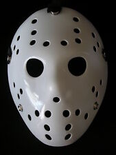 jason voorhees freitag 13. hockey halloween plastik horror maske