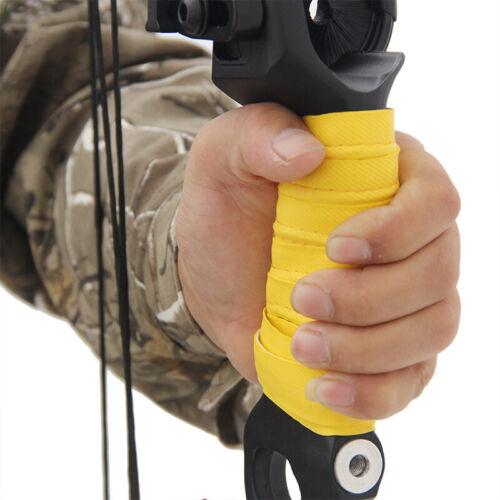 Archery Grip Band Bow Riser Handle Tape Bandage Tennis No Slip Absorb Sweat