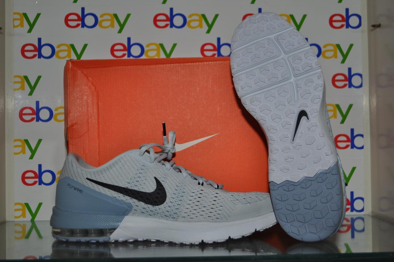 Nike Air Max Typha 820198 001 Mens Running Shoes Size 9 Pure Platinum NIB