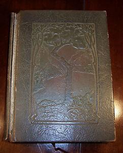 ANTIQUE ROYCROFT HUBBARD BOOK LITTLE JOURNEYS EMINENT PHILOSOPHERS 1916