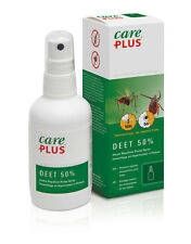 Care Plus Anti-Insect DEET 50% Spray (60ml)