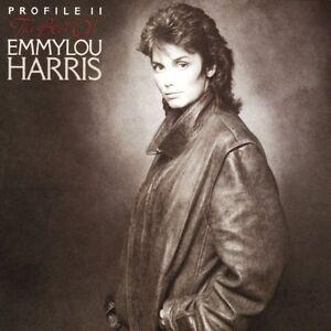 Emmylou-Harris-Profile-II-The-best-of-1979-84-CD