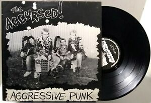 The-Accursed-Aggressive-Punk-WRECK-039-EM-RECORDS